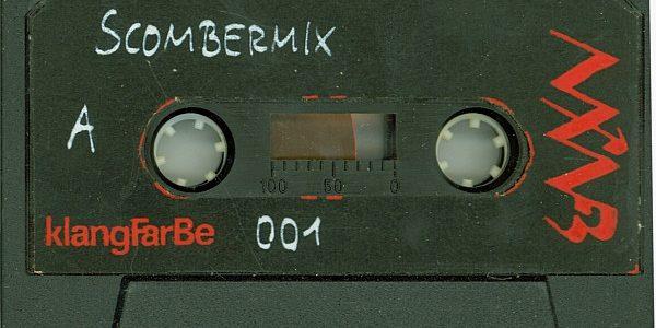 Scombermix (1985) – tape A