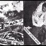 Noise Attack – I & II (CSIndustrial 1982 – 2010)